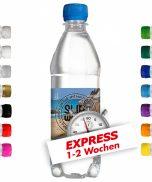 500 ml Quellwasser Drehverschluss