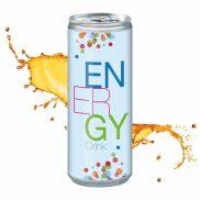 Energydrink / 250 ml Dose