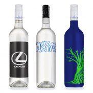 Azola 750 ml / Glas / Mineralwasser / Still