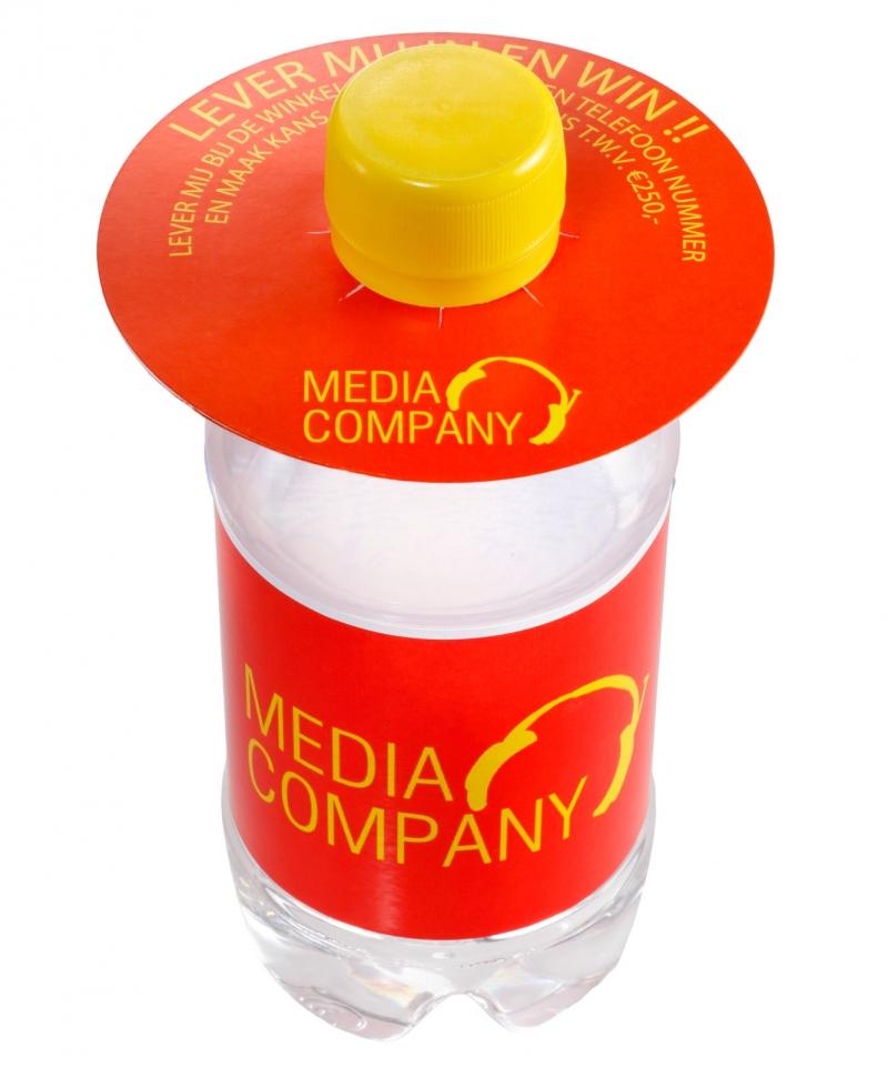 330 ml Werbegetränk Wasser