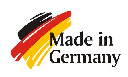 Wasser aus Deutschland