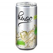 Hugo / 200 ml Dose
