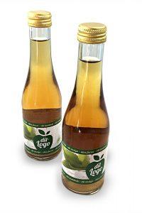 Apfelsaft 200 ml Glasflasche