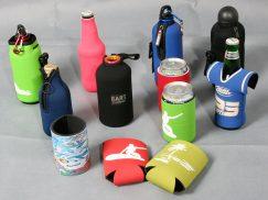 Faltbare Dosenkühler / Stubbyholder