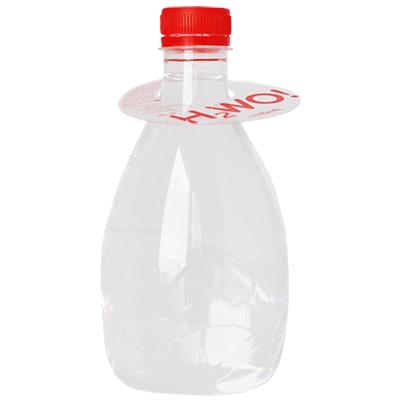 555 ml PET Werbe-Wasser Flasche