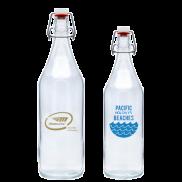 Bedruckte Bügelflaschen