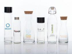 glasflaschen bedruckt